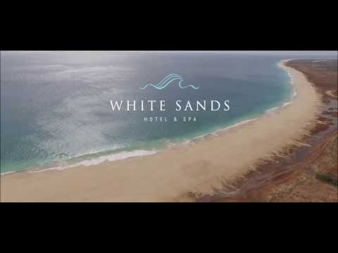 White Sands Hotel & Spa Construction Update - March 2017 - The Resort Group PLC