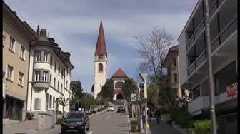 Imagefilm der Gemeinde Wallisellen