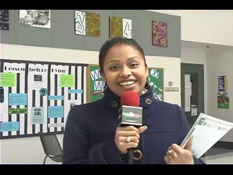 Feria Informativa de CUNY en LaGuardia Community College