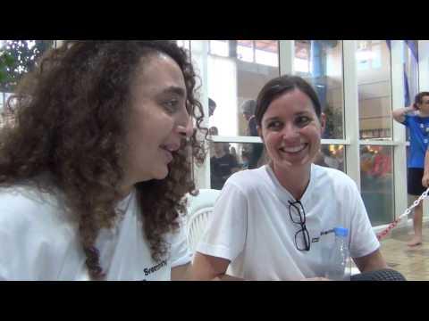 LM2017 - De uundværlige frivillige - DGI Svømning