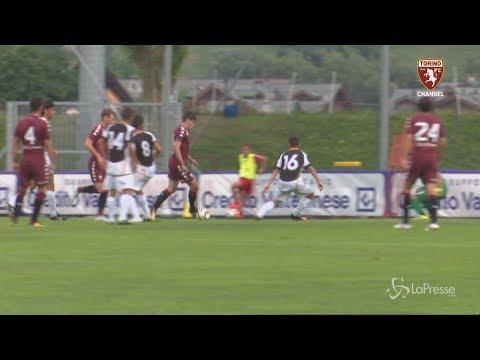 Torino - Olginatese 3-1 - Sintesi