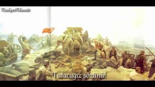 TSK Armoni Mızıkası - Turkish Military March :