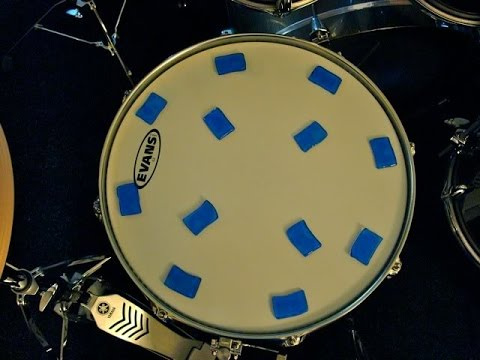Cheap Moon Gel Lifehack For Drummers