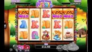 Mr Green - NextGen Spiele Thumbnail
