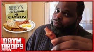 Bed & Breakfast Food Review