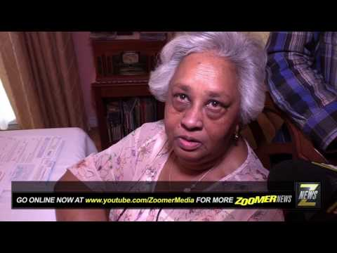 ZNEWS -SENIORS FORCED TO CHOOSE BETWEEN FOOD & MEDICINE OR HEAT!