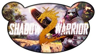 Shadow Warrior 2 - Angezockt! (Let