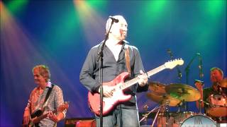 Mark Knopfler - Tracker Tour 2015 -  Postcards from Paraguay - Nice - 29 05 201