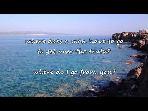 Clay Walker - Where Do I Go From You (with lyrics)