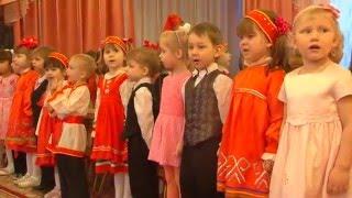 Праздик национальной кухни МАДОУ № 41 Саранск(, 2015-12-17T11:00:13.000Z)