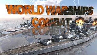 Funny Cartoon Game WORLD WARSHIPS COMBAT - Мультик Игра ВОЕННЫЕ КОРАБЛИ #амням #omnom