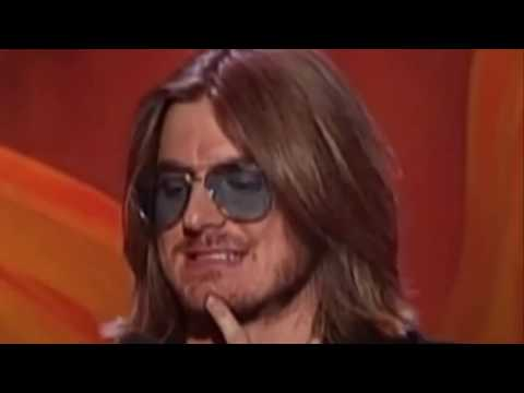 Mitch Hedberg - Best Show Ever!