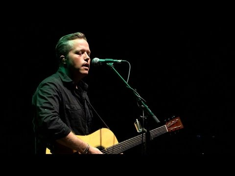 The fall and rise of Jason Isbell