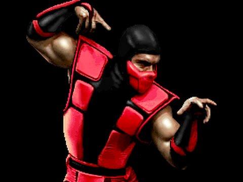 Mortal Kombat Trilogy - Ermac Playthrough - YouTube - photo#34