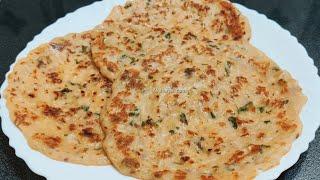 New idea wheat adai dosai recipe