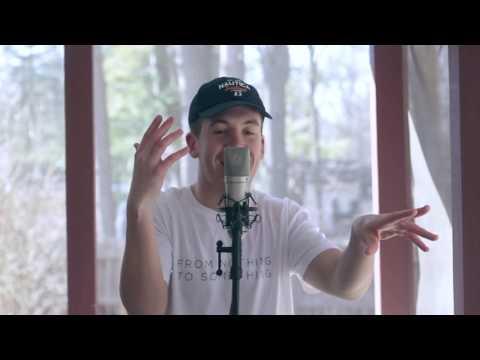 Shape Of You - Ed Sheeran (ft. Austin Awake)