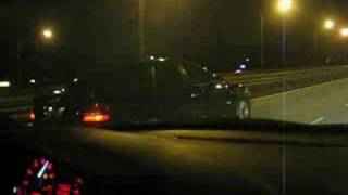 Audi A4 gt3071r vs. Audi S4 APR kit stage 3(in car)