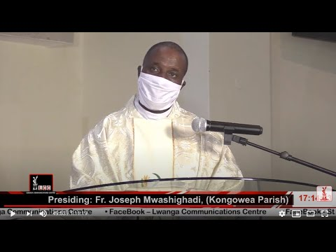 Catholic Archdiocese Of Mombasa Live Stream