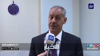 """نقابة الأطباء تعلن عن اتفاق مع وزارة الصحة حول """"العقود"""" - (13-3-2019)"""