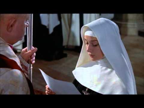 Resultado de imagen de Historia de una monja