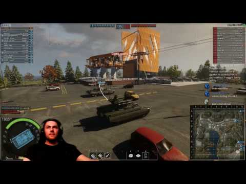 Armored Warfare Live : # 65