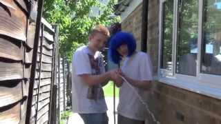 Repeat youtube video Katy Perry - Part of Me Parody