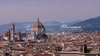 FLORENCE, TUSCANY - CITY BREAKS