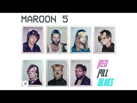Maroon 5 - Help Me Out (Audio) ft. Julia Michaels