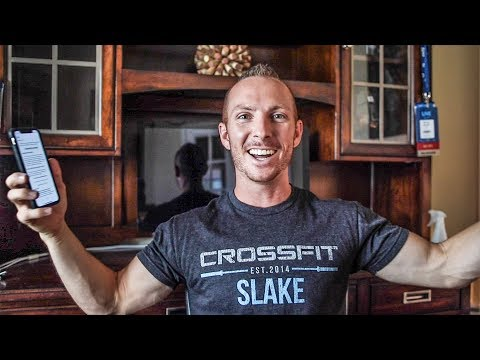 CrossFit LEVEL ONE TRAINING COURSE & TEST... What To Expect?!?!