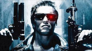 """Theme from ""The Terminator"""" - Brad Fiedel (""The Terminator"", 1984) HD"
