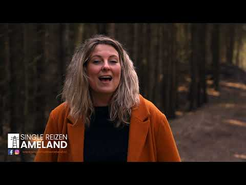 Single reizen Ameland