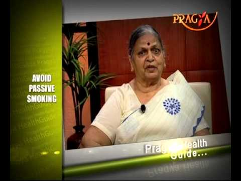 Why Passive Smoking Is More Dangerous- Dr. Manorama Singh(Gynecologist)