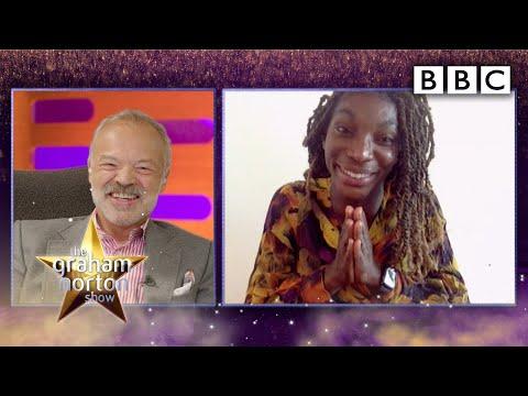 WUU2, Michaela Coel? Star Wars... - The Graham Norton Show - BBC