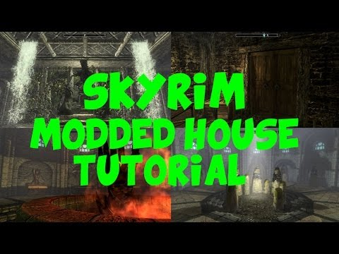 How To Install Mods For Skyrim On Xbox 360