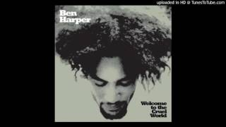 Whipping Boy - Ben Harper