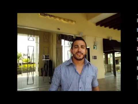 Saludos a seguidores de Publikt de parte de Luis Fernando Peña Actor Mexicano