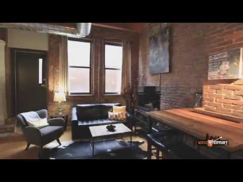 Nashville Vacation Rental - Music City Loft - No Show Jones