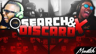 MINDGAMES! - SEARCH AND DESTROY DISCARD - FIFA 15 ULTIMATE TEAM