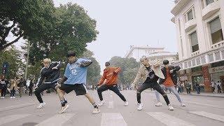 Con Trai Cưng (Dance Full) - B Ray x Masew | Nhóm nhảy đường phố KATX (From Vietnam)