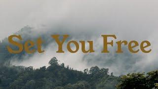 Chords For Sam Ryder Set You Free Lyric Video