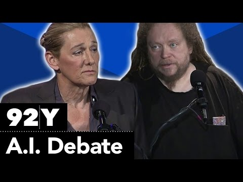 IQ2 Debate: Don