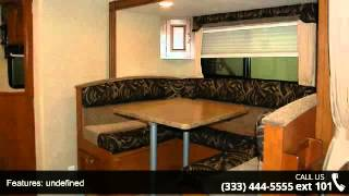 2013 Lance Travel Trailer 1685