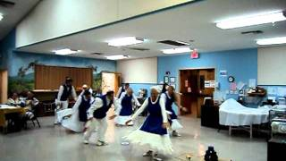 Days of Elijah - Paul Wilbur - Messianic Dance