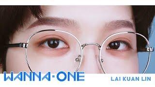 ENG) 워너원 라이관린 메이크업 WannaOne LAI KUAN LIN ✧ Half Makeup | 코코초