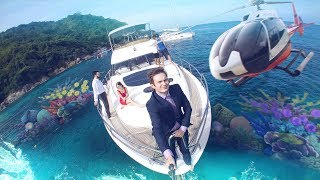 видео Прекрасны отдых в Таиланде