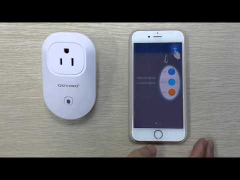 Product review for Home Smart 2/3/4G/Wifi Remote Control Timing Socket