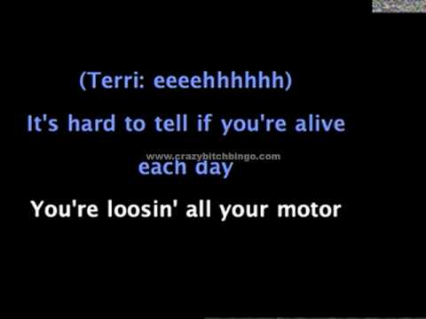 Terri Schiavo Kinky Karaoke.mp4