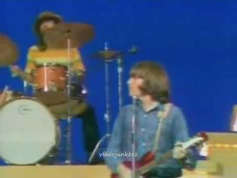 Creedence Clearwater Revival- Night Time is the Right Time