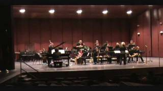 Jelly Roll - MSBOA District IV Honors Jazz Band - 2011/2012