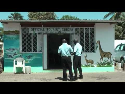 The Official Gambian Tourist Guides